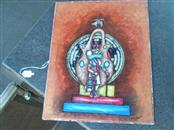 NAVAJO Painting SAND PAINTINGS